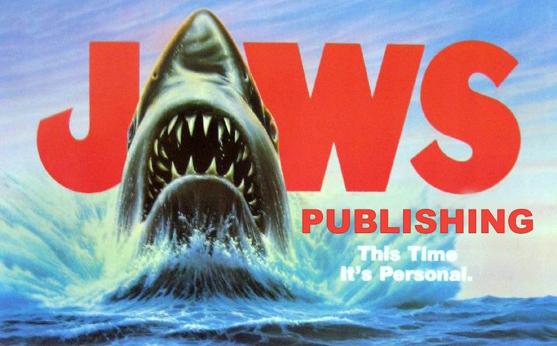 Image of jaws Personal publishing