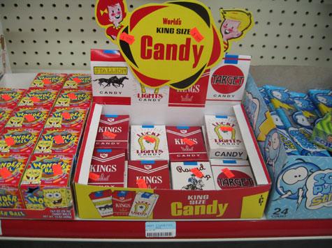 Candy Cigs 1