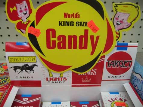 Candy Cigs 2