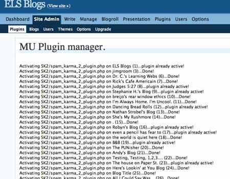 MU Plugin Manager