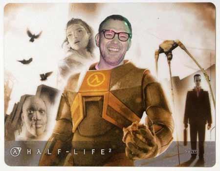 Freeman facebook