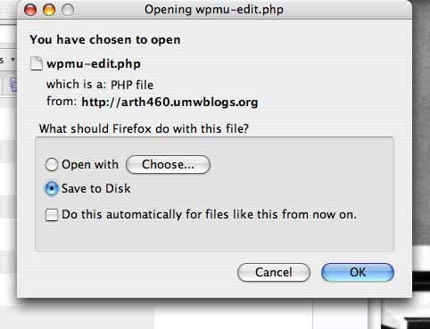 WPMU-Edit