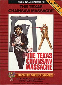 Texas Chainsaw Massacre Video Game