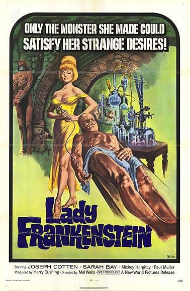 ladyfrankenstein