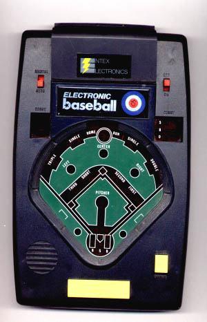 Entex-Baseball