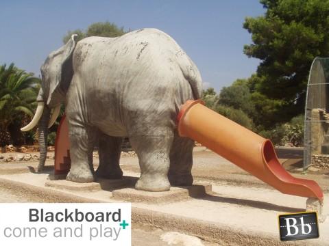 blackboardelephant