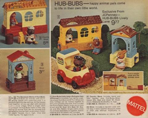 hub-bubs