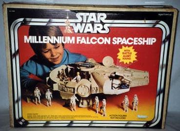 falcon-sw