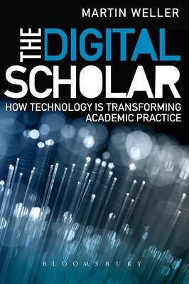 the-digital-scholar