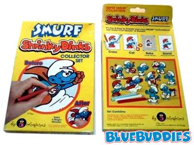 Smurfs_Shrinky_Dinks_Supersmurf