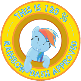 rainbow_dash_approved_by_ambris-d4bdn33