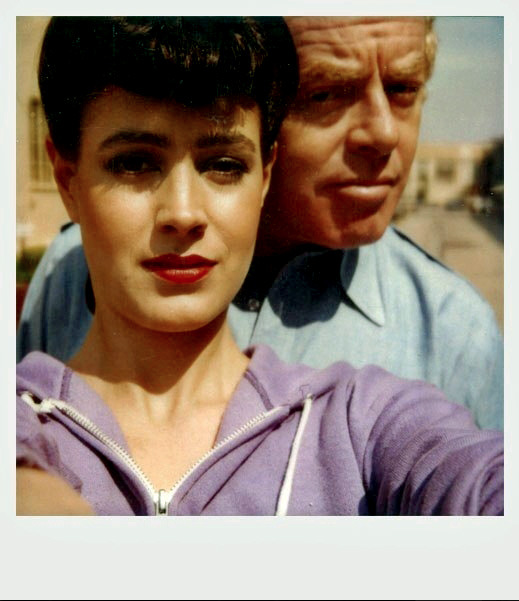 Sean Young Selfies