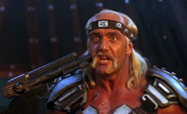 Image crdit: Screenshot of Hulk Hogan in Suburban Commando