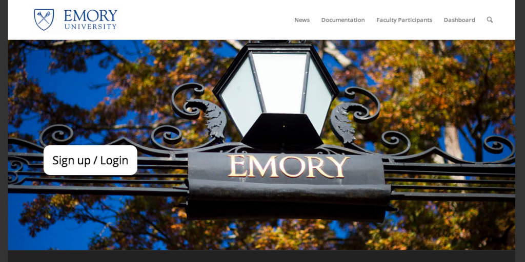Emory Domains