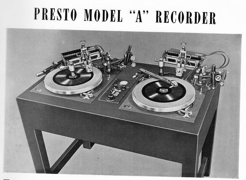 Presto_model_A1