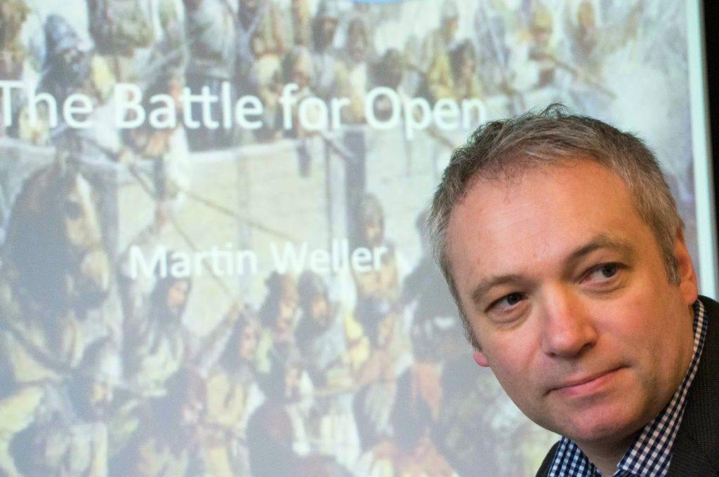 martin-weller