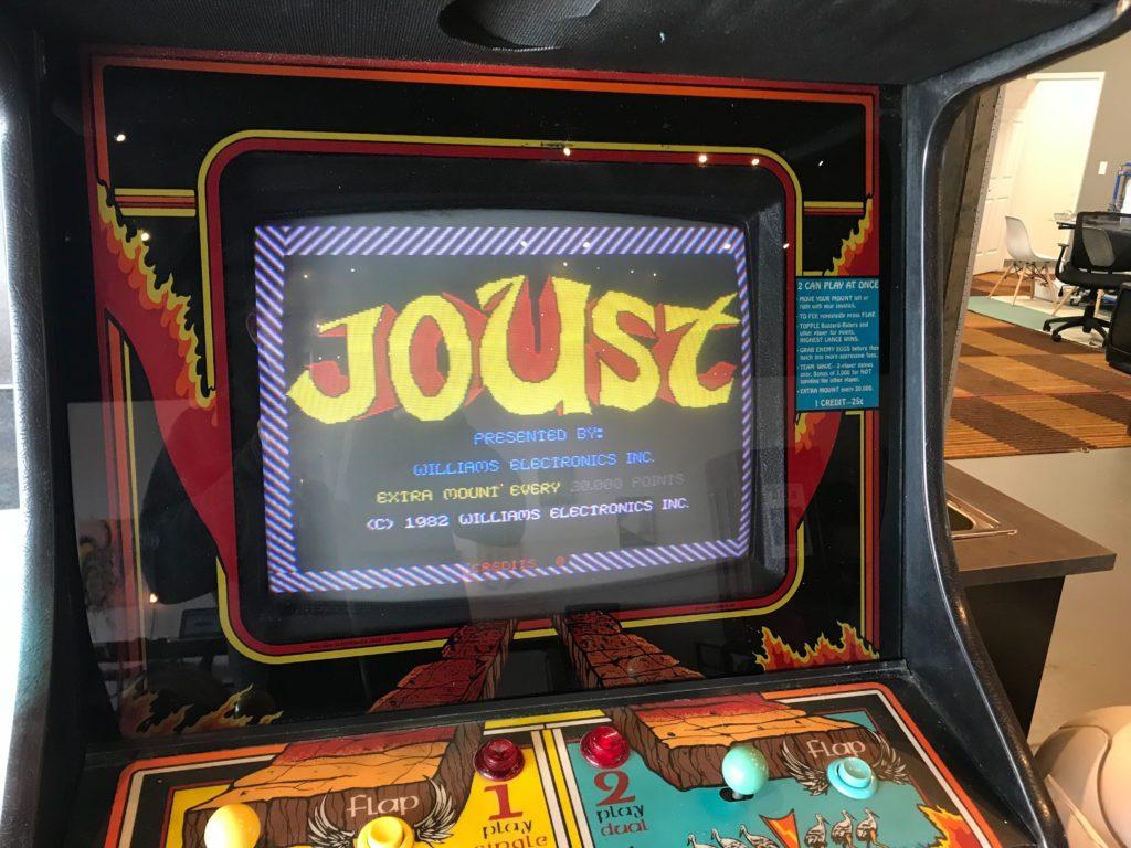 reclaim video – Reclaim Arcade