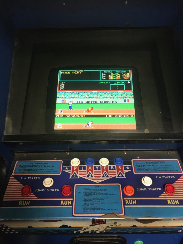 Reclaim Arcade – Free Play All Day