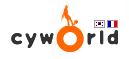 Image of Cyworld banner