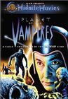 Planet of the Vampires Movie Box