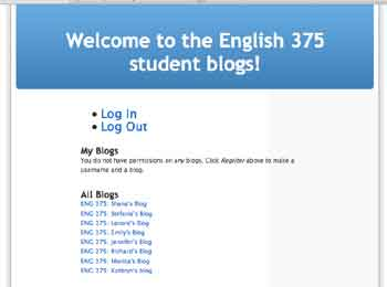 Image of ENG 375 Portal