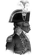 Image of Toussaint